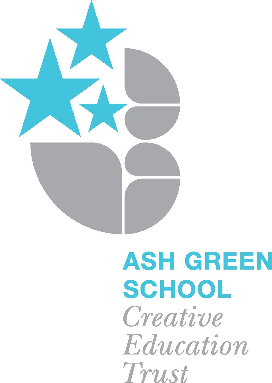 Ash Green Academy CET logo